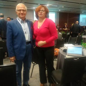 Izba Gospodarcza Medycyna Polska podpisała porozumienie o współpracy z Fundacją Urszuli Jaworskiej