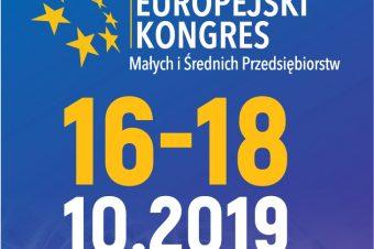 Kolejna edycja Europejskiego Kongresu Małych i Średnich Przedsiębiorstw już w październiku. Ruszyła rejestracja!