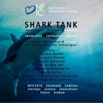 NFIC 2019, największe europejskie spotkanie kardiologów, już 11-13 grudnia w Krakowie.