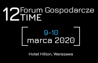 12 Forum Gospodarcze TIME